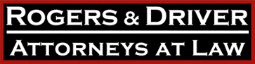 Rogers & Driver PSC Logo